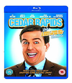 Cedar RapidsBlu-ray