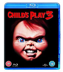 Childs Play 3Blu-ray