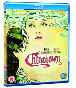 ChinatownBlu-ray