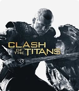 Clash of the Titans - Premium CollectionBlu-ray