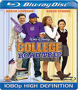 College Road Trip [US Import]Blu-ray