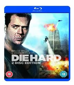 Die Hard 2-Disc Bonus EditionBlu-ray