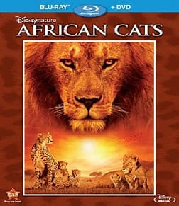 Disneynature: African Cats [US Import]Blu-ray
