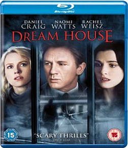Dream HouseBlu-ray