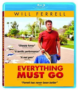 Everything Must Go [US Import]Blu-ray