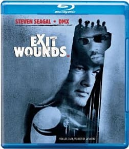 Exit WoundsBlu-ray
