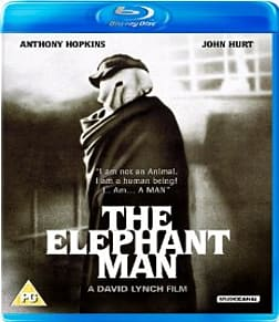 Elephant ManBlu-ray