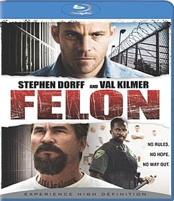 Felon [US Import]Blu-ray