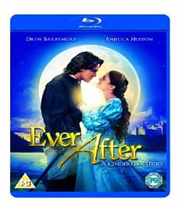 Ever After: A Cinderella StoryBlu-ray