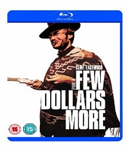 For a Few Dollars MoreBlu-ray