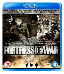 Fortress of WarBlu-ray