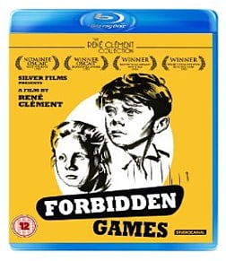 Forbidden Games [1952]Blu-ray