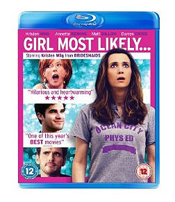 Girl Most LikelyBlu-ray