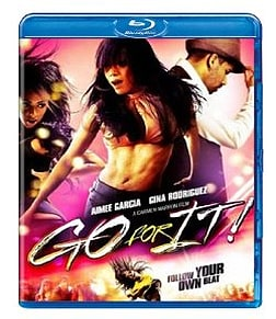 Go For It!Blu-ray