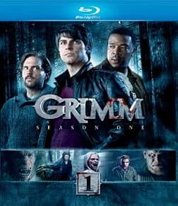 Grimm: Season One [US Import]Blu-ray
