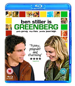 GreenbergBlu-ray