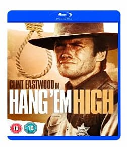 Hang Em High [1968]Blu-ray