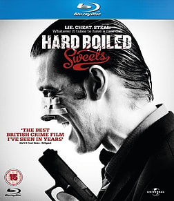 Hard Boiled SweetsBlu-ray