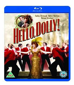 Hello Dolly! [1969]Blu-ray