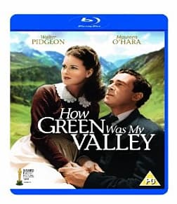 How Green Was My ValleyBlu-ray