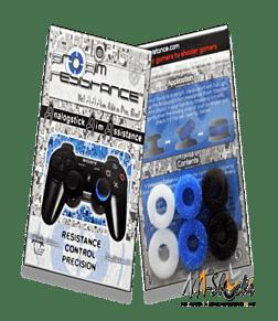 Pro Aim Resistance - AAA Shocks Veteran Starter Kit for PS3 PS3