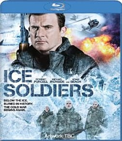 Ice Soldiers [2014]Blu-ray