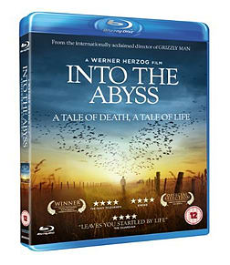 Into The AbyssBlu-ray