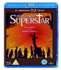 Jesus Christ SuperstarBlu-ray