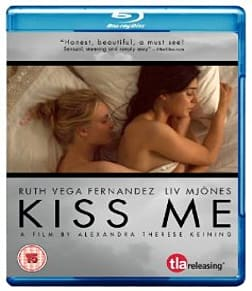 Kiss MeBlu-ray