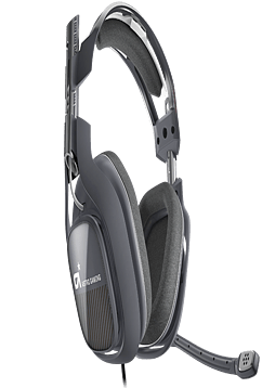 Astro Gaming A40 PC Headset 2015 in Dark Grey PC