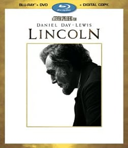 Lincoln [USA Import]Blu-ray
