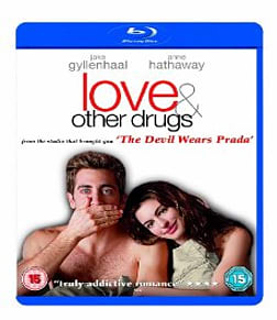 Love and Other DrugsBlu-ray