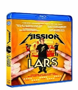 Mission To Lars : MisBlu-ray
