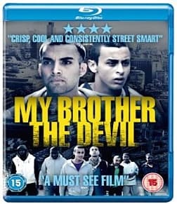 My Brother The DevilBlu-ray
