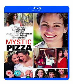Mystic Pizza [1988]Blu-ray