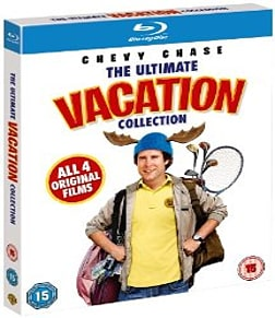 National Lampoon Vacation BoxsetBlu-ray