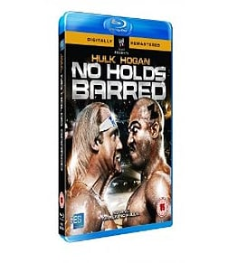 No Holds BarredBlu-ray