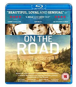 On The Road [2012]Blu-ray
