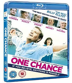 One ChanceBlu-ray