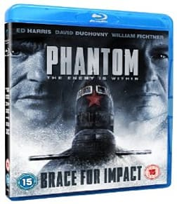 PhantomBlu-ray