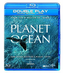 Planet OceanBlu-ray