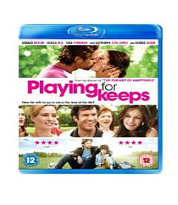 Playing For KeepsBlu-ray