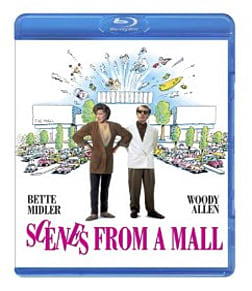 Scenes From a Mall [Us Import]Blu-ray
