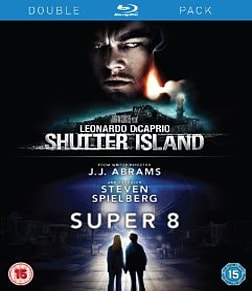 Shutter Island / Super 8 Double PackBlu-ray