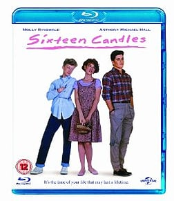 Sixteen Candles [1984]Blu-ray