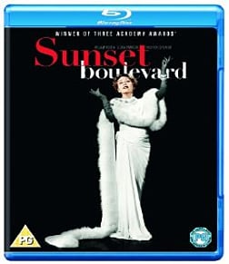 Sunset Boulevard [1950]Blu-ray