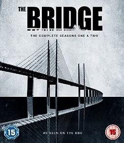The Bridge: Series 1 & 2Blu-ray