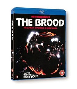 The Brood RayBlu-ray