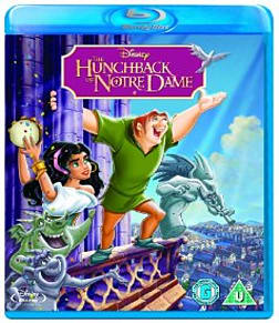 The Hunchback of Notre DameBlu-ray
