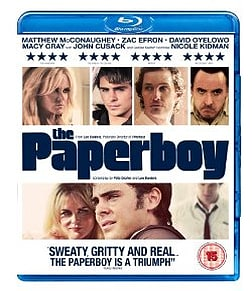 The PaperboyBlu-ray